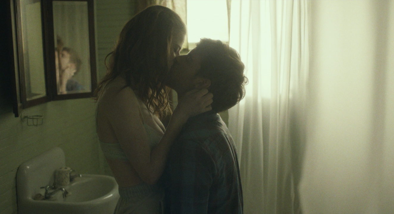 """Honeymoon"" - dir. Leigh Janiak"